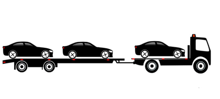 Car Carrier Towing | Gold Coast | Tows 2 Go